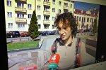 Марафонец из Магнитогорска добрался до Гомеля