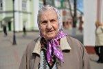 Валентина Якушенко еще совсем ребенком помогала затаскивать фашистские пушки в Альпы
