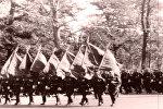 Спутник_Парад в Берлине, преданный забвению. Съемки 1945 года