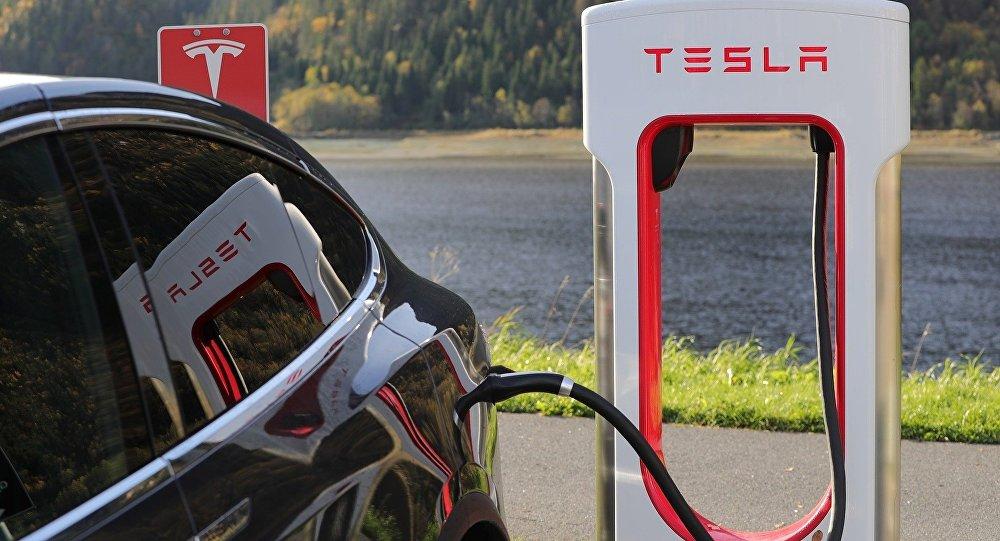 Tesla обогналаGM поуровню капитализации