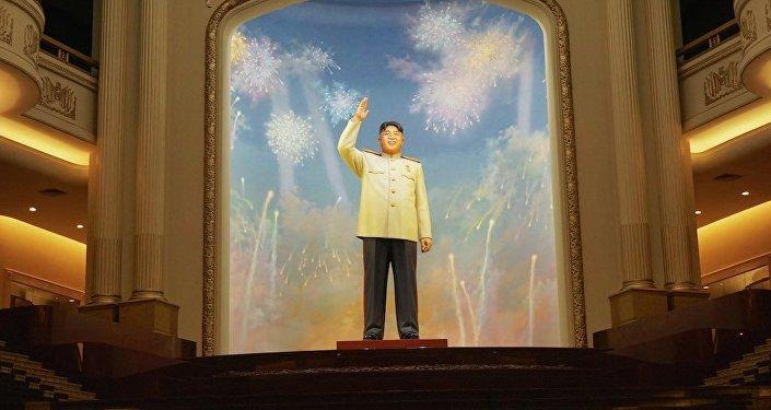 Музей Корейской войны (КНДР)