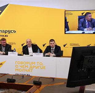 Высший Евразийский экономический совет: к встрече лидеров все готово