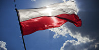 Сцяг Польшчы