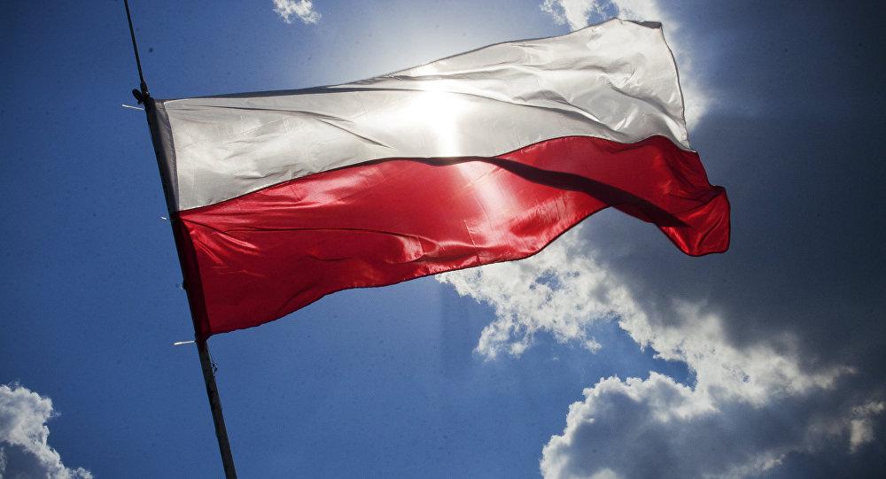 Штандарты в Польше