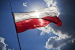Польскія штандарты