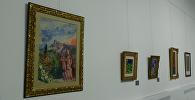 Карціны Марка Шагала