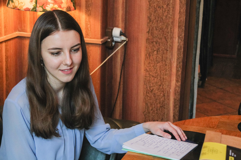 Провизор Любовь Терехова случайно узнала о проекте MOVABOX и решила принять участие