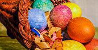 Як зрабіць натуральную фарбу для велікодных яек