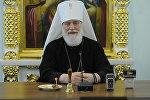 Митрополит Павел поздравил верующих со светлым праздником Пасхи