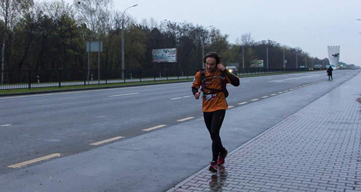 Кирилл Фронюк прибыл в Брест вечером 15 апреля