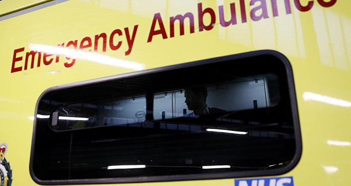 Отрезали ноги 17-летнему гонщику из Великобритании после трагедии вДонингтон Парк
