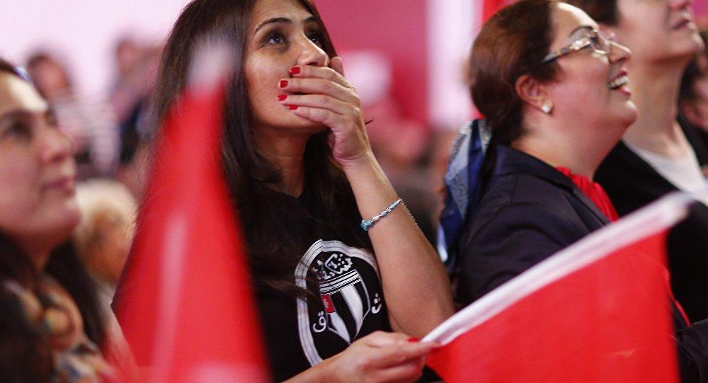 ВТурции посчитали 99% бюллетеней: что приняли решение нареферендуме