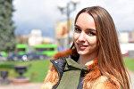 На конкурсе Краса Вселенной – 2017 Беларусь представит 25-летняя гомельчанка Екатерина Дубровская