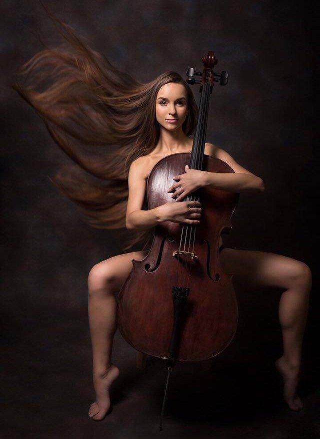 Екатерина Дубровская намерена добиться успехов как модель