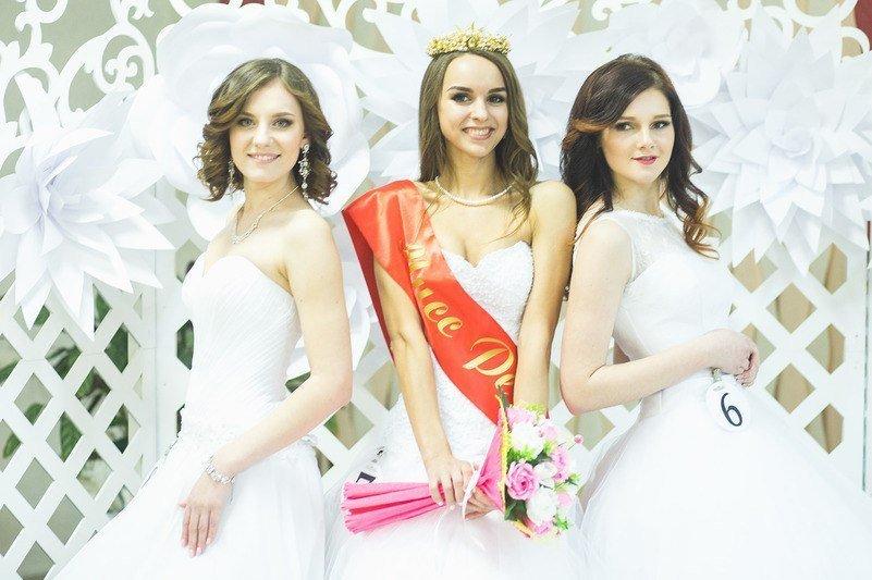 Титул Мисс Речица – 2017 у Екатерины Дубровской