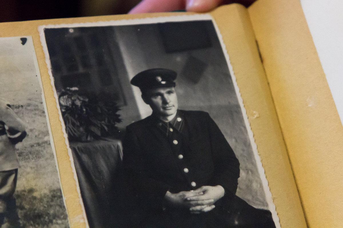 С 1943 по 1945 год Василий Горбачев совершил 83 боевых вылета