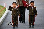 КНДР – Северная Корея – Пхеньян