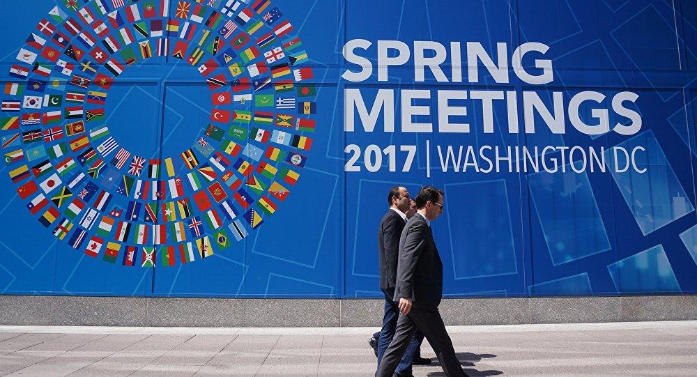 Делегация Беларуссии примет участие ввесенней сессии МВФ