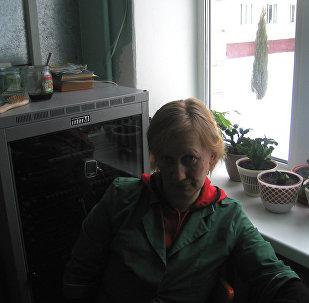 Светлана Лопух