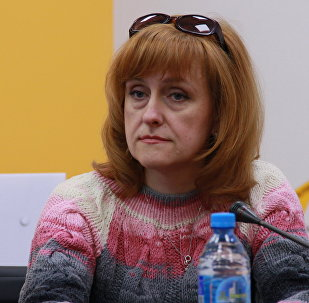 Нина Конон