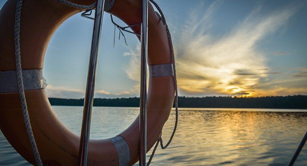 ВЧерном море продолжили поиск моряков судна «Герои Арсенала»