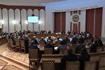 Зербо: ждем помощи Беларуси в работе над ядерным разоружением
