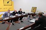 Эксперты обсудили либерализацию бизнеса в Беларуси