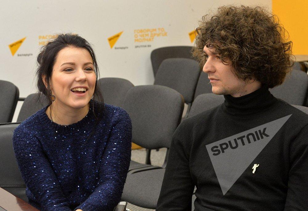Naviband: каждому артисту надо пройти через Евровидение