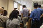 Дело о взятках: экс-руководитель Белкоопсоюза приговорен к 12 годам