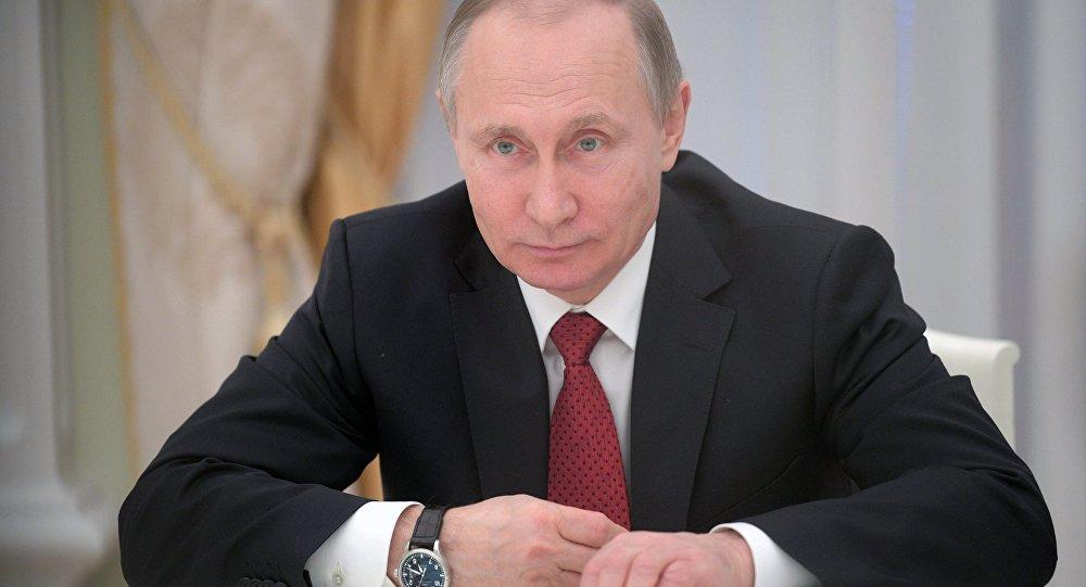 «Фальсификация, манипуляция историческими фактами ведут кразобщению стран инародов»— Путин