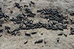 Боевые действия в Сирии, архивное фото