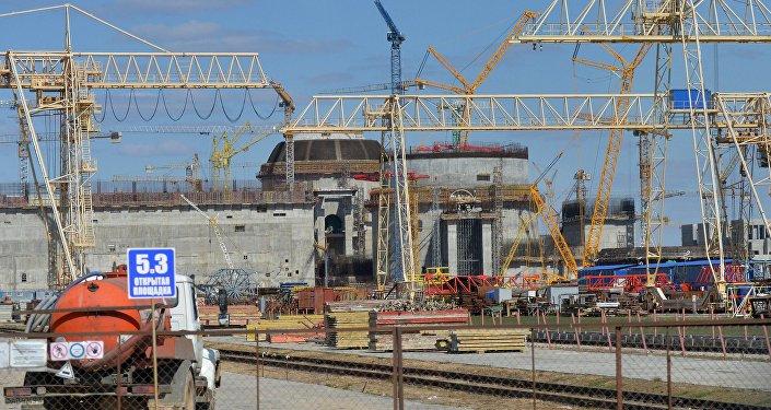Беларусь приняла ксведению внешние риски для строящейся АЭС— МАГАТЭ