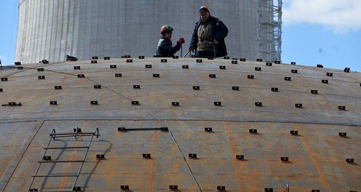 Минск назвал небезопасной зависимость от русских энергоресурсов