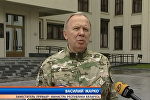 Заместитель премьер-министра Республики Беларусь Василий Жарко