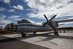 Самолет Ан-30, архивное фото