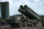 Зенитный ракетный комплекс С-400 Триумф, архивное фото
