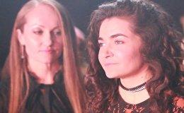 Ты супер!: эмоции Даши Черновой после успешного выступления