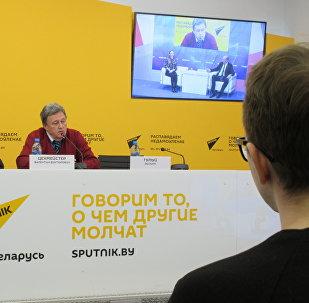 Беларусь и Крым: как обменяться турпотоками