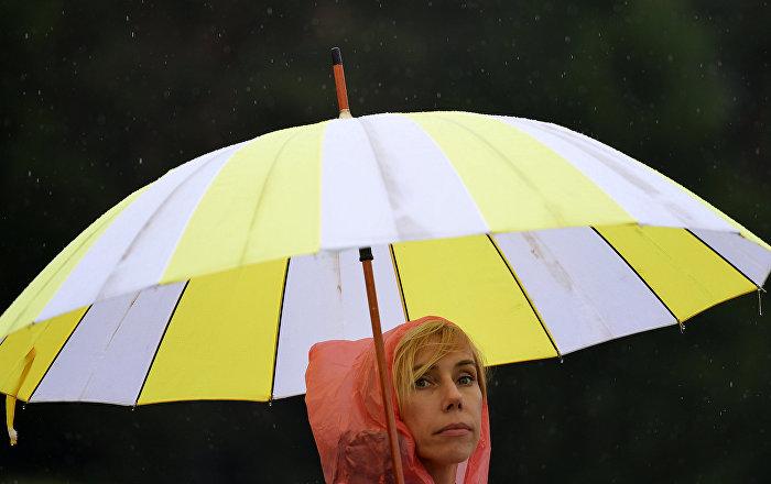 Погода поминутная в тольятти
