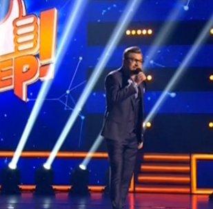 LIVE: Второй тур вокального конкурса Ты супер! на телеканале НТВ_29.04
