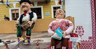 Свята беларускай культуры Вытокі ў Верхнім горадзе
