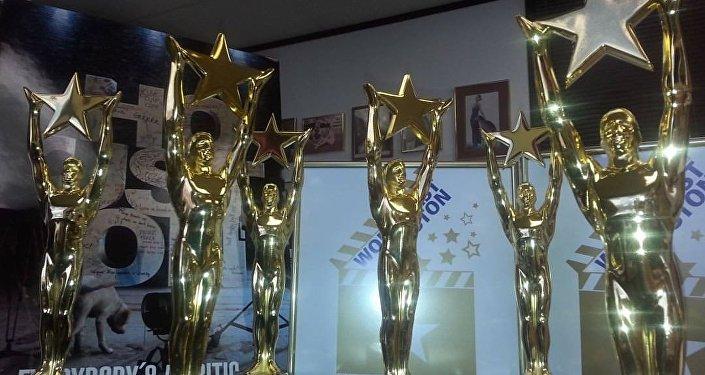Награды WorldFest