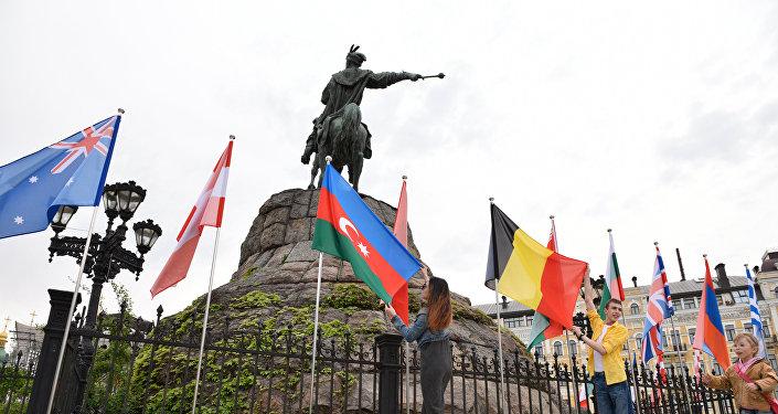 """Стали известны первые финалисты """"Евровидения-2017"""""""