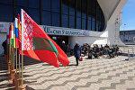Выставка СМИ в Беларуси