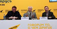 Как отметят День Победы в Бишкеке, Минске и Киеве
