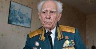 Генерал Аляксандр Фень