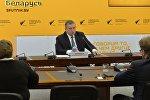 Торгпред РФ: Минску и Москве не хватает бумаг для лучшей торговли