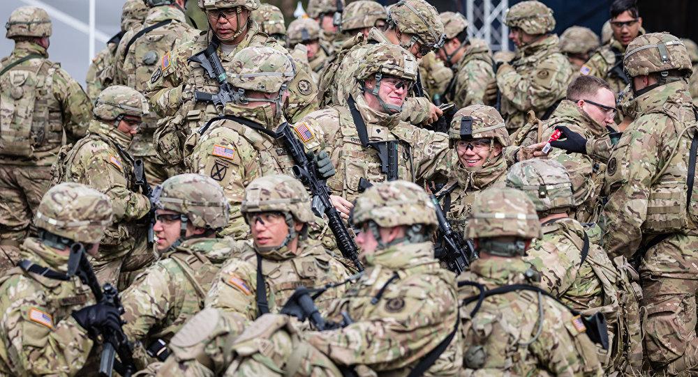 Столтенберг исключает участие солдат НАТО ввоенном конфликте вСирии