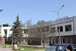 Завод бытовой химии в Бресте