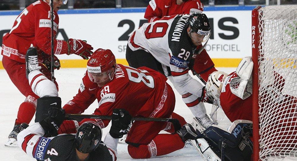 Чемпионат Мира По Хоккею В Канаде 2017